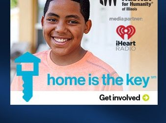 Home is the Key Illinois Affiliate Campaign Launched